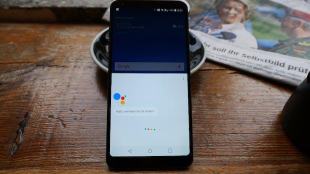 Google Assistant kommt auf ältere Android-Smartphones und Tablets