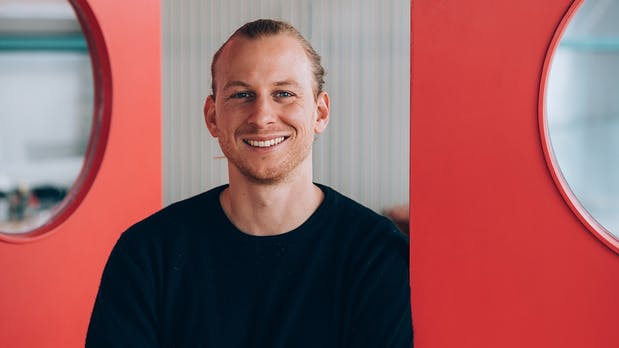 "Lieferando-Gründer Christoph Gerber: ""Das Modell Rocket Internet hat ausgedient"""