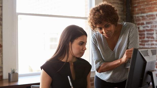 Private Chats im Büro - wenn der Chef mitliest