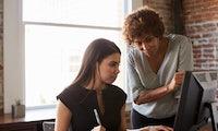 Mentoring: Wie du Mitarbeiter zu Höchstleistungen bringen kannst
