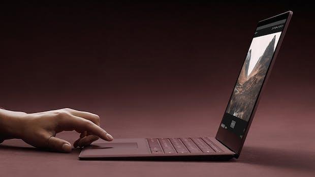 Surface-Probleme: Das verrät ein internes Microsoft-Memo
