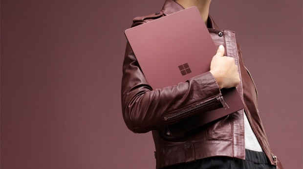 Microsoft Surface Laptop ist offiziell: Das ist das erste Notebook für Windows 10 S