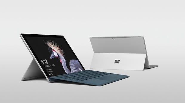 Stiftung Warentest: Windows-Nutzer sollten eher Samsung-Tablet statt Surface Pro kaufen