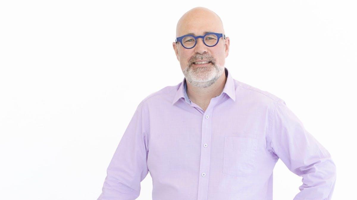 """""""Amazon traue ich nicht"""": Mozilla-Chef Mark Surman über die Schattenseiten des IoT"""