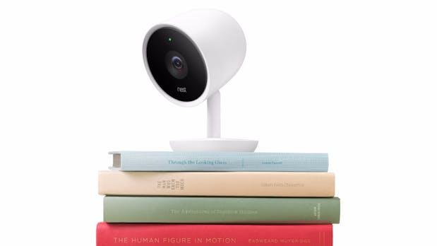 Nest Cam IQ: Neue Kamera zur Innenraum-Überwachung nimmt in 4K auf und erkennt Katzen