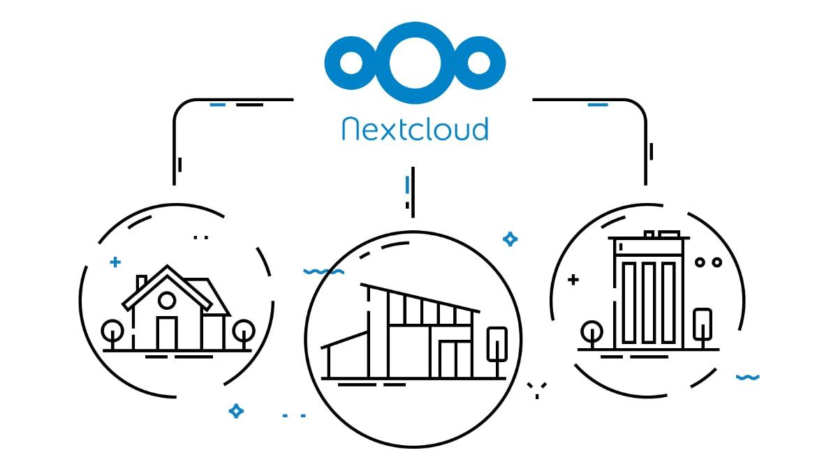Bessere Zusammenarbeit: Diese neuen Features bringt Nextcloud 12