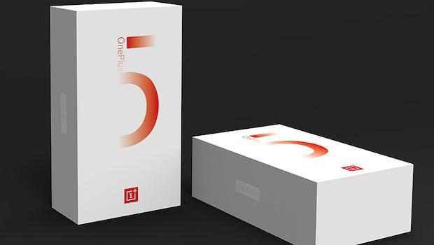 Oneplus will seine Fans an der Auswahl der Verpackung des Oneplus 5 teilhaben lassen und hat dafür eine Umfrage auf Weibo gestartet.  (Bild: Oneplus)