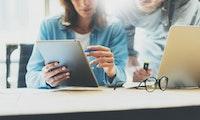 Online-Werbung: Publisher bekommen nur die Hälfte der Werbeausgaben