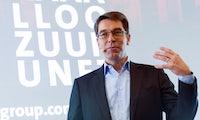 Otto: Neuer Chef gibt ehrgeizige Ziele vor