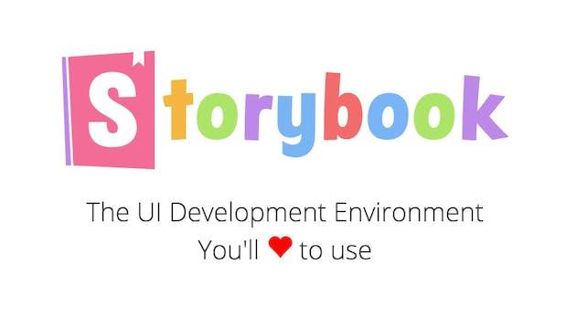 UI-Entwicklung leicht gemacht: Storybook erscheint in Version 3.0