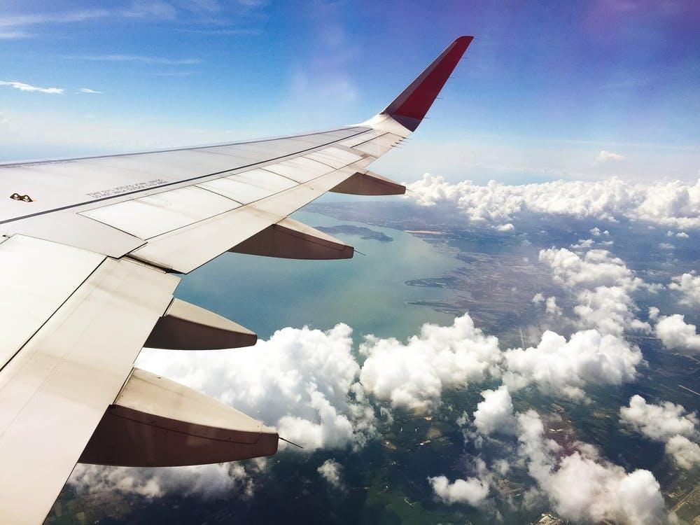 Die besten Reise-Apps für Vielflieger: Das können Flio, App in the Air und Gate Guru