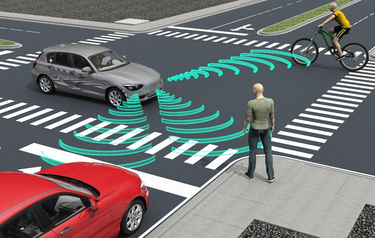 Ericsson, Toyota und Intel gründen Konsortium fürs vernetzte Auto