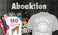 """30x im Abo-Bundle: """"SEO mit Google Search Console"""""""