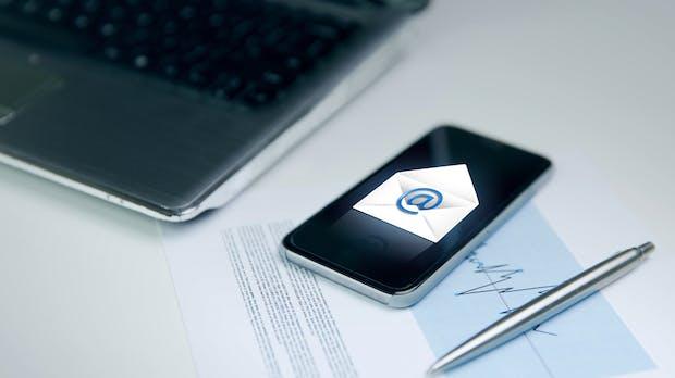 E-Mails vom Chef über dich lesen – geht bald dank der DSGVO