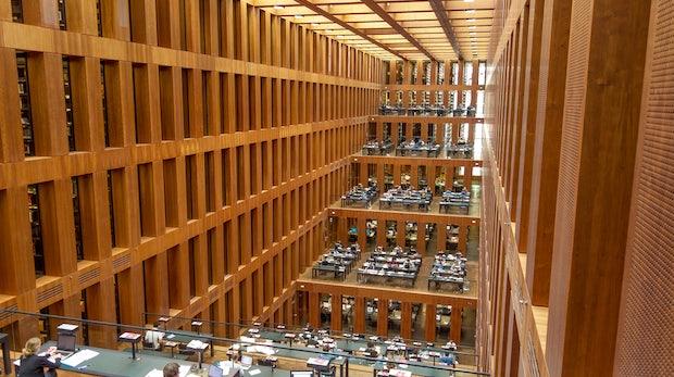 Digitaler Wandel: Bundesregierung gründet Deutsches Internet-Institut