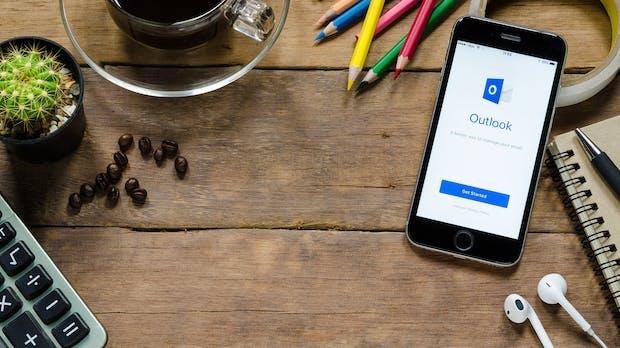 Microsoft: Outlook.com wird zu Progressive-Web-App