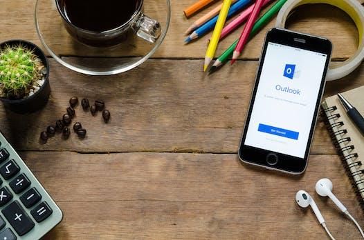 Nach Gmail-Update: Microsoft verpasst Outlook und Kalender neue Funktionen