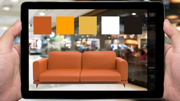 Möbel Online Kaufen Amazon Nimmt Den Möbelmarkt Ins Visier T3n