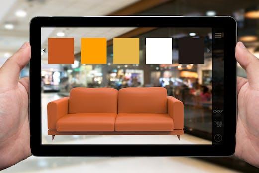 Möbel online kaufen: Amazon nimmt den Möbelmarkt ins Visier