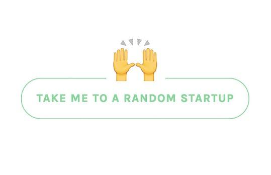 Jetzt gibt es ein Stumbleupon für Startups