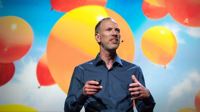 Diese großartigen TED-Talks sollte jeder Unternehmer gesehen haben