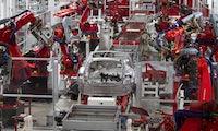 Elon goes East: Tesla baut ein Werk in China