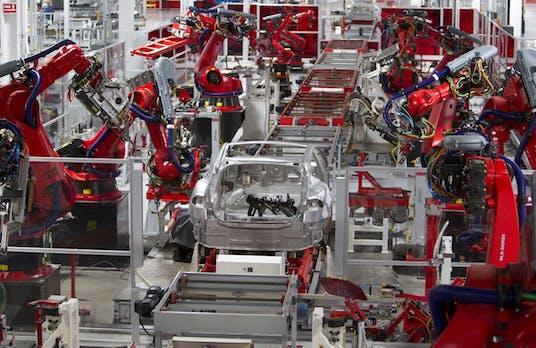 Analysen aus Deutschland zeigen: Tesla Model 3 kann profitabel gebaut werden