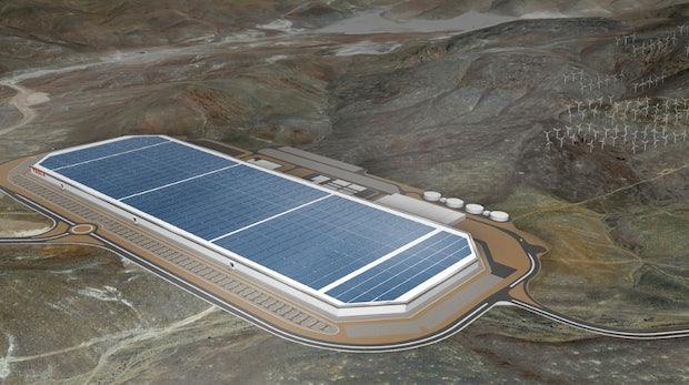 TerraE: Dieses Unternehmen will eine Gigafactory in Deutschland bauen