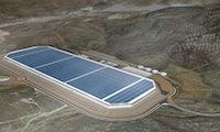 500.000 E-Autos pro Jahr: Tesla baut neue Gigafactory in China