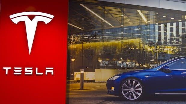 Tesla verkauft US-Abgasrechte an Fiat Chrysler und GM