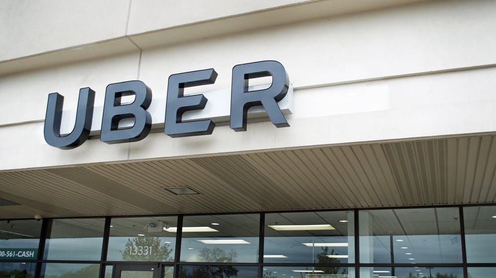 708 Millionen Dollar Verlust: Uber sucht neuen Finanzchef