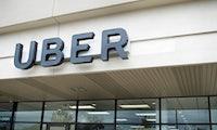 Investmentfonds werten Uber-Beteiligungen ab – Chefsuche dauert an