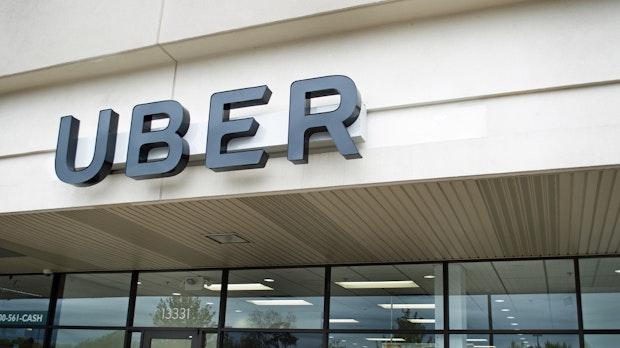 Sexismus und Diskriminierung: Uber entlässt 20 Mitarbeiter
