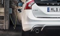 Voll auf Strom: Ab 2019 setzt Volvo auf Elektromotoren