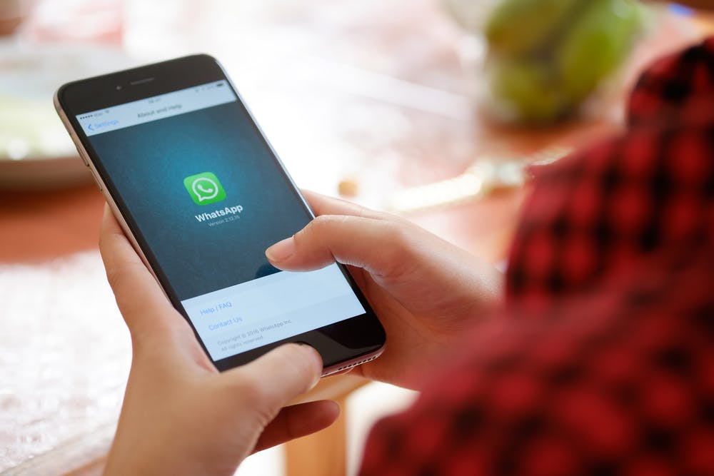 Whatsapp stellt Support für Blackberry OS und ältere Windows Phones zum Jahresende ein