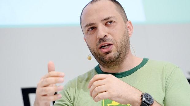 Nach Zoff mit Facebook: Whatsapp-Gründer reicht Kündigung ein