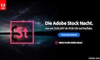 Die Neuerfindung der Stockfotografie: Erlebt die Power von Adobe Stock im Livestream