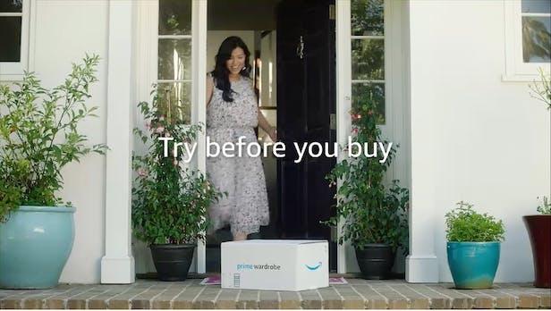 Amazon Find: Amazon startet Modelinie in Europa