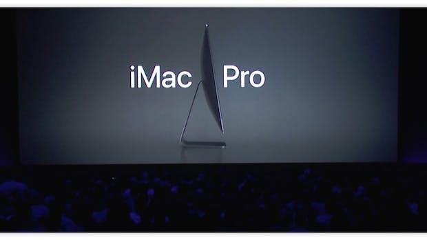 Neuer iMac Pro, neues iPad Pro und Homepod: Die Apple-Keynote zum Nachlesen