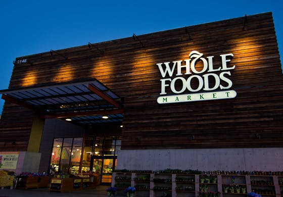 Amazon und Whole Foods: Warum die Übernahme in die Marketing-Lehrbücher Einzug finden wird