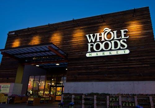 Zwei Jahre Amazon-Whole-Foods: Umsatz und Frequenz gesteigert