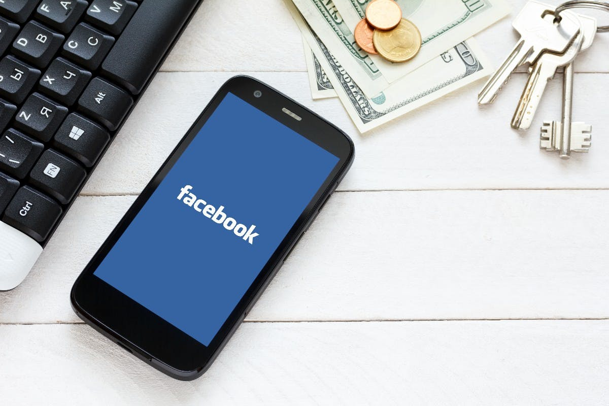 Einteilung in soziale Klassen? Das steckt hinter dem Facebook-Patent