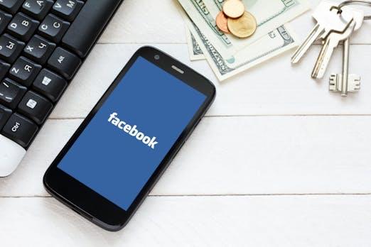 Mit Bildern und GIFs: So funktioniert Facebooks neue Umfragefunktion