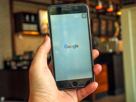 Mobile Suche: So nehmen Nutzer deine Marke optimal wahr