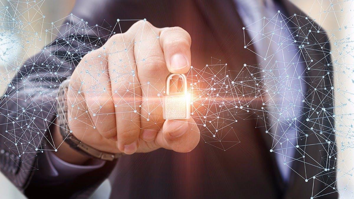 Sicherheit für Unternehmen: 6 Tipps, wie du Datendiebstahl verhinderst