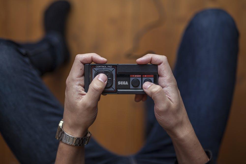 Sega bringt 5 Klassiker für iOS und Android kostenlos raus