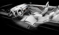 Nvidia-Kooperation: Volvo will autonome Autos bis 2021 auf die Straße bringen