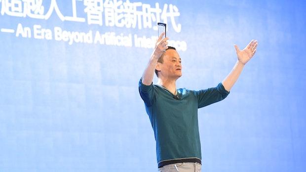 Bill Gates als Vorbild – Gründer Jack Ma bereitet sich auf eine Zeit nach Alibaba vor