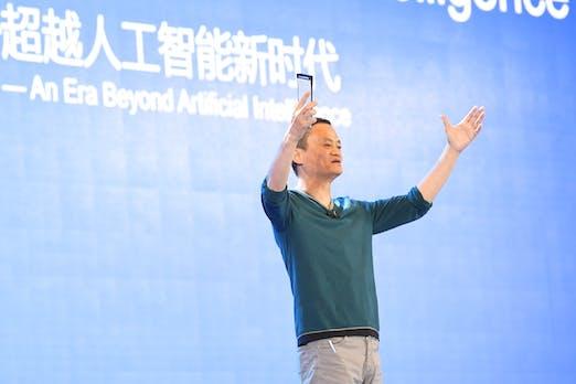E-Commerce-Gigant: Alibaba verspricht 49 Prozent mehr Umsatz