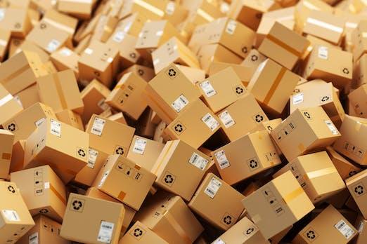 Jede 6. Bestellung im Onlinehandel geht zurück